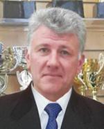 Степанов Борис Николаевич