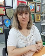 Вострикова Мария Викторовна
